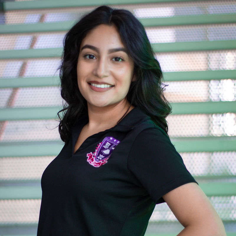 Photo of Daniella Lopez -  VP of Entity Operations  - Marketing (Junior)